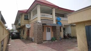 2 bedroom Self Contain Flat / Apartment for rent - Lekki Phase 1 Lekki Lagos