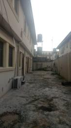 2 bedroom Flat / Apartment for rent Off Onike-Roundabout  Onike Yaba Lagos