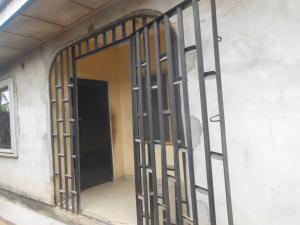 2 bedroom Mini flat Flat / Apartment for rent Oron Road, Uyo. Uyo Akwa Ibom