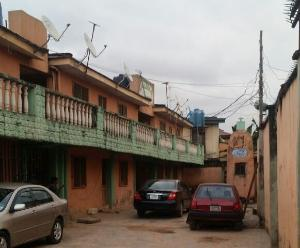 2 bedroom Flat / Apartment for rent Ayodele Street, Off Jonathan Coker Road, Iju Agege Lagos - 0
