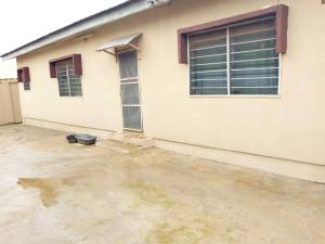 2 bedroom Self Contain Flat / Apartment for rent Soka Ibadan Oyo