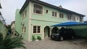 2 bedroom Self Contain Flat / Apartment for rent Lekki Phase 1 Lekki Lagos