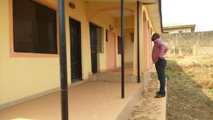 2 bedroom House for rent - Agbado Ifo Ogun