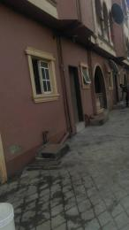 2 bedroom Flat / Apartment for rent bucknor estate, Ejigbo Lagos