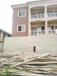Flat / Apartment for rent - Bucknor Isolo Lagos