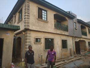 2 bedroom Shared Apartment Flat / Apartment for rent Heritage Estate Egbeda Alimosho Lagos - 0