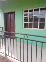 2 bedroom Mini flat Flat / Apartment for rent Sango Ota Ado Odo/Ota Ogun