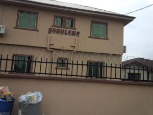2 bedroom Flat / Apartment for rent Off Ebute Rd. Ibafo Obafemi Owode Ogun - 0