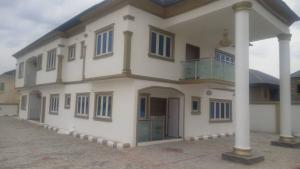 2 bedroom Flat / Apartment for rent Zionist estate  Akala Express Ibadan Oyo