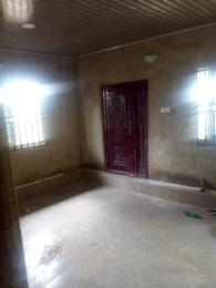 2 bedroom Boys Quarters Flat / Apartment for rent Opposite First gate, Owode Apata Ibadan Oyo
