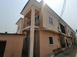 2 bedroom Flat / Apartment for rent before blanco Olokonla Ajah Lagos