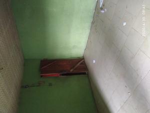 1 bedroom mini flat  Flat / Apartment for rent Off ilaje road Bariga Shomolu Lagos