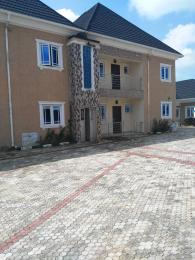 2 bedroom Shared Apartment Flat / Apartment for rent NEW SITE BY LIVING FAITH, FHA LUGBE ABUJA Lugbe Abuja