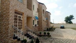 2 bedroom Flat / Apartment for rent near citec nbora Jabi Abuja