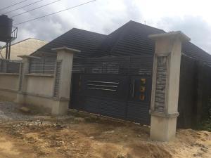 2 bedroom Semi Detached Bungalow House for rent Akpasak Estate, Uyo Uyo Akwa Ibom