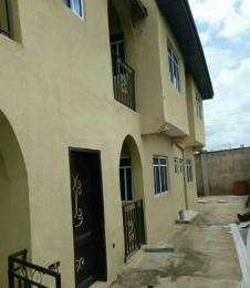 3 bedroom Flat / Apartment for rent Odo eran bus stop Governors road Ikotun/Igando Lagos - 0