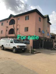 2 bedroom House for sale Paco by zenith Bank Dopemu Akowonjo Alimosho Lagos