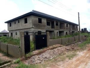 10 bedroom House for sale :* Vintage Estate, Makogi Magboro Magboro Obafemi Owode Ogun