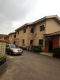 2 bedroom Office Space Commercial Property for rent Grammar school area Berger Ojodu Lagos