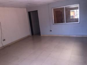 2 bedroom Office Space Commercial Property for rent Omoleye Alagomeji Yaba Lagos