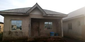 2 bedroom Detached Duplex House for sale Adisa lawal str, Tioluwani Bus stop Ijegun Ikotun/Igando Lagos