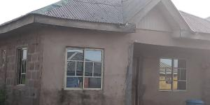 2 bedroom Detached Duplex House for sale Tioluwani Bus stop Ijegun Ikotun/Igando Lagos