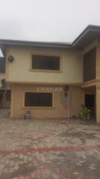 2 bedroom Flat / Apartment for rent oshorun, opic Berger Ojodu Lagos