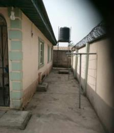 2 bedroom Flat / Apartment for rent Car wash bus stop Egbeda Alimosho Lagos - 0