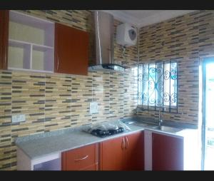 2 bedroom Flat / Apartment for rent Opposite shoprite Sangotedo  Sangotedo Ajah Lagos - 3