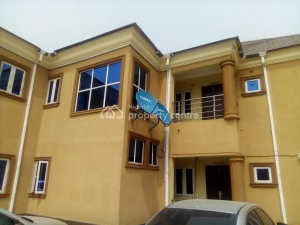 2 bedroom Flat / Apartment for rent Kingdom Hall   Sangotedo Ajah Lagos