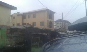 2 bedroom Flat / Apartment for rent alaja Abass Lagos Island Lagos Island Lagos