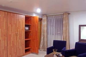 2 bedroom Flat / Apartment for shortlet Cameron road Old Ikoyi Ikoyi Lagos