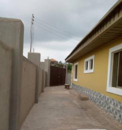2 bedroom Flat / Apartment for rent Ekerin ologuneru Ibadan Oyo