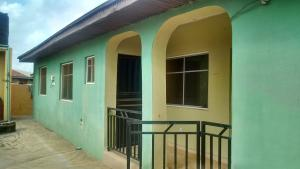 2 bedroom Shared Apartment Flat / Apartment for rent Orisunbare, Wire and Cable Apata Ibadan Oyo