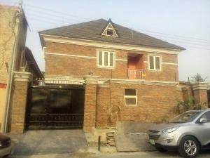 2 bedroom Flat / Apartment for rent Off Ebipejo Avenue OBANIKORO Ilupeju Lagos