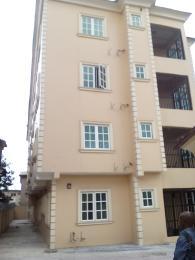 2 bedroom Flat / Apartment for rent Opp mama kass off adefolu Allen Avenue Ikeja Lagos - 0