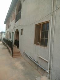 2 bedroom Flat / Apartment for rent Garden Estate  Iyana Ipaja Ipaja Lagos