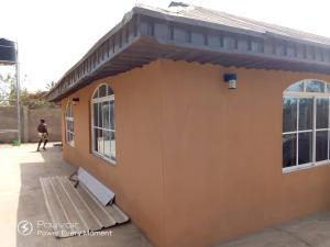 2 bedroom Flat / Apartment for rent elebu off akala express,ibadan Akala Express Ibadan Oyo