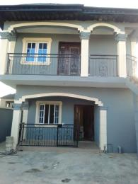 2 bedroom Flat / Apartment for rent Banku Estate off berger Express Berger Ojodu Lagos