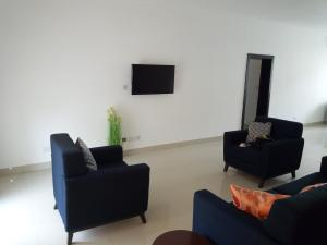 2 bedroom Flat / Apartment for rent Lakowe Lakes Golf & Country Estate Lakowe Ajah Lagos