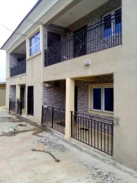 2 bedroom Flat / Apartment for rent behind taska petrol station Akala Express Ibadan Oyo