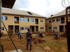 2 bedroom Flat / Apartment for rent Awotan, Apete,Ibadan Ibadan polytechnic/ University of Ibadan Ibadan Oyo