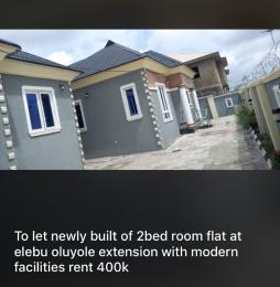 2 bedroom Flat / Apartment for rent Elebu off akala express  Akala Express Ibadan Oyo