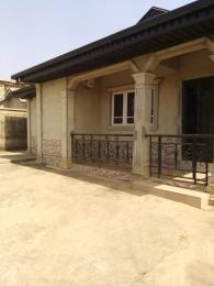 2 bedroom Detached Bungalow House for rent Behind Alimos School,Liberty academy  Akala Express Ibadan Oyo