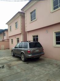 2 bedroom Flat / Apartment for rent College bus stop igando Igando Ikotun/Igando Lagos