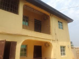 2 bedroom Self Contain Flat / Apartment for rent idi-omo Ojoo Ibadan Oyo