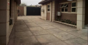 2 bedroom Flat / Apartment for rent orange gate estate Oluyole Estate Ibadan Oyo