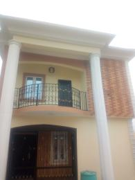 2 bedroom Shared Apartment Flat / Apartment for rent Arepo Obafemi Owode Ogun
