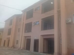 2 bedroom Blocks of Flats House for rent Ihiriri, Airport road  Oredo Edo