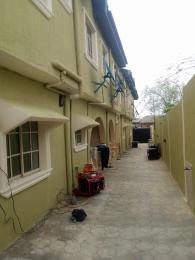 2 bedroom Flat / Apartment for rent Oko filling bus stop igando Igando Ikotun/Igando Lagos